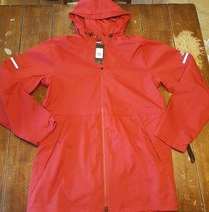 Adidas Performance GB Full Zip Climaproof Jacket